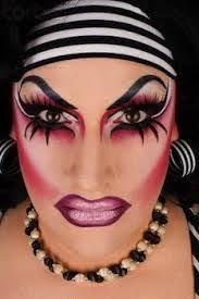 drag queen face makeup google search