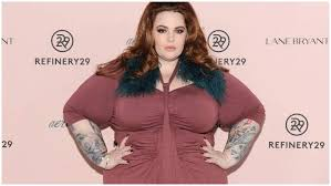 Tess Holliday Size Chart Tess Holliday 5 Fast Facts You Need To Know Heavy Com