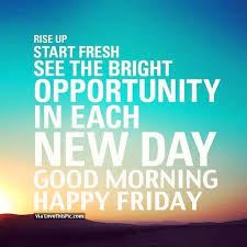 Friday Inspirational Quotes Stunning Happy Friday Quotes For Work The Random Vibez