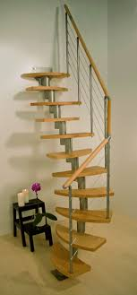 Small Picture Spiral staircase a step to saving floor space Staircase design