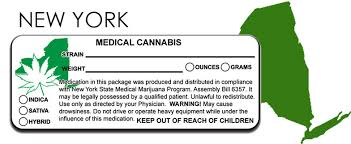 Law And Marijuana State Royal New Labeling York Wholesale Supply Packaging -