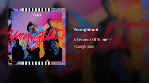 Youngblood 5 Seconds Of Summer Channel Heartbreak In Youngblood Axs