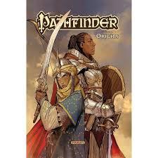 Pathfinder Volume 4: Origins - By Erik Mona & James L Sutter & F Wesley  Schneider (Paperback) : Target