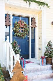 christmas office door decoration. Cheap Wreaths For Front Door Home Decoration Ideas Christmas Office Decorating Decorations A
