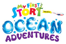 my first story ocean adventures young writers ocean adventures