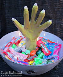 halloween candy bowl hand. Exellent Candy All  Throughout Halloween Candy Bowl Hand
