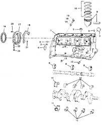 Mercruiser 3 0 Spark Plugs Chart Mercruiser 3 0l Marine Engine Mechanical Specifications