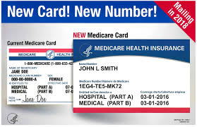 Elder Services Medicare Cards Out New Is Mailing -