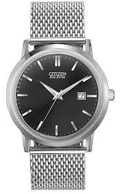 <b>Часы Citizen BM7190</b>-<b>56H</b> Eco-Drive с куполообразным стеклом с ...
