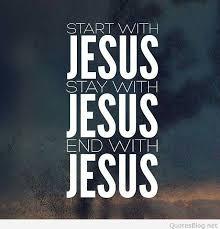 Quotes About Jesus Unique Jesus Religious Quote