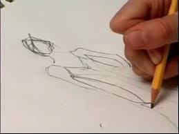 Design Draw Fashion Sketches Fine Tuning A Fashion Design