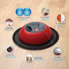 Kitchen Floor Vacuum Amazoncom O Cedar O Duster Robotic Floor Cleaner Home Kitchen