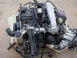 Engine Code: 1KZ, Fits in: Toyota Hiace, Engine Type: Electronic ...