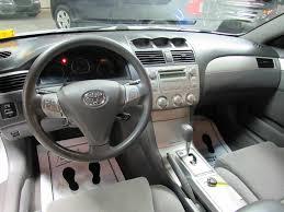 2008 TOYOTA CAMRY SOLARA SE for sale at KNH Auto Sales | Akron, Ohio