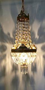 french empire style basket chandelier antique lighting antique french chandeliers