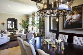 Modern Traditional Dining Room 1.1 After