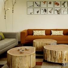 elegant top diy coffee table ideas on side table natural tree stump uk wood