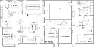 Floor Plans Software  Create Great Looking Floor Plans For The Office Floor Plan Maker