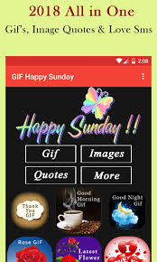 Happy Sunday Gif For Android Apk Download
