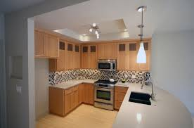 Designs For U Shaped Kitchens 47 Luxury U Shaped Kitchen Designs
