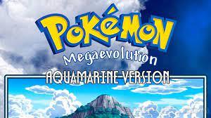 Pokemon Mega Evolution Aquamarine - Review - YouTube