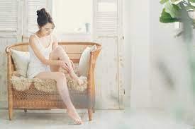 妊娠 初期 足 の むくみ