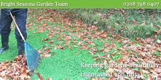 garden maintenance in london and surrey