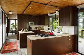 Mid Century Modern Kitchens Mid Century Modern Kitchen Remodel