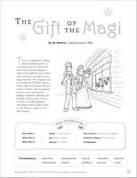 gift of the magi by o henry questions map literary elements the gift of the magi o henry united states 1906