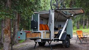 extreme ly comfortable camping 13 rugged off road trailers