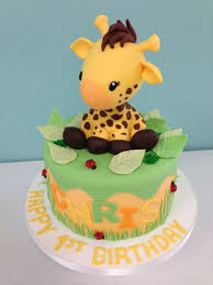 Birthday Cakes For Kids Fluffy Thoughts Cakes Mclean Va And