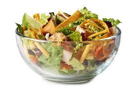 salads southwest grilled en salad salads southwest grilled en salad mcdonalds