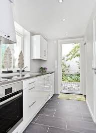 Small Picture Awesome White and Grey Kitchen Ideas My Home Design Journey