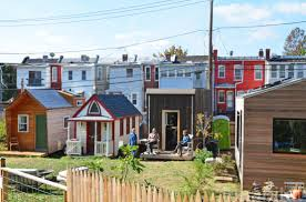 Small Picture The City of Los Angeles seizes tiny houses from the homeless
