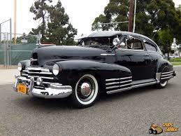 1947 Chevrolet Fleetline Aero Sedan - For Sale | Spud's Garage