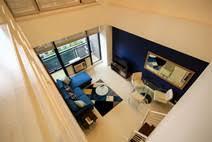 2 bedroom loft. 2-Bedroom Loft In Makati @ Gramercy 1812 - Image 2 Of 22 Bedroom