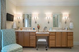 transitional master bathroom. Contemporary Transitional Transitional Master Bathroom Remodel1 For