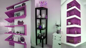 Ultimate Best Corner shelf decorating ideas   Creative Wall Shelves Ideas   DIY Home Decor