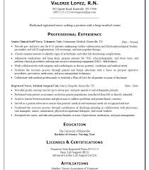Resume Samples For Registered Nurses Best Of Unbelievable Resume Examples Nursing Format For Students Freshers