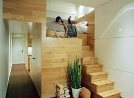 cool bedrooms with stairs. 20 Cool Bedroom Ideas \u2013 The Set Completely Chic | Interior With Regard To Top Bedrooms Stairs G