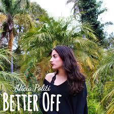 Alicia Politi | Spotify