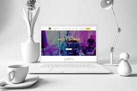 Matt S Web Design Web Design Portfolio Dmitriy Pi Web Design Development