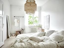 scandinavian design bedroom furniture wooden. Scandinavian Design Bedroom Sets Furniture With Wicker Chairs And Wooden Master Bed Side Table .