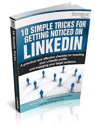 Cv Linkedin Profile Packages The International Writer