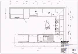 Kitchen Design Measurements