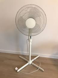 argos pedestal fan in wc2h den for 5 00 shpock