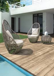 porch tiles design nice patio furniture