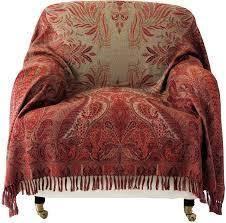 sofas throws