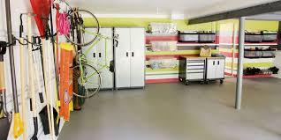 25 smart garage organization ideas