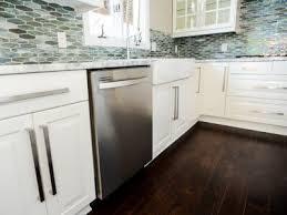 appliance repair fresno. Brilliant Repair Builtin Stainless Steel Dishwasher White Cabinets Tile Backsplash In Appliance Repair Fresno A